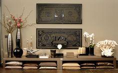 The Netherlands / Ridderkerk / Show Room / Living Room / Status Living / John Breed / Eric Kuster / Metropolitan Luxury