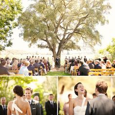 married under the giving tree <3