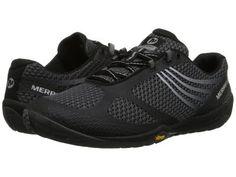 Merrell - Pace Glove 3 (Black) Women's Shoes