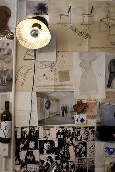 Indigo Matt's Studio in San Francisco