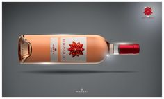 """""""Belguardo Rosé"""" has been conceived to be a """"true"""" rosé wine starting from the vineyard, with an accurate vinification. @marchesimazzei #wine #marchesimazzei #wine #winelover #belguardo"""