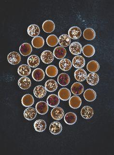Knäck – fyra olika smaker | By diadonna Fika, Xmas, Christmas, Food Inspiration, Winter, Sweet Treats, Recipies, Food And Drink, December