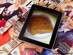Katynabio: Doppia ricetta: tortini con lo scarto della centri...