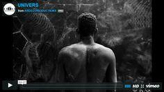 UNIVERS: Chalk Mural + Dance (video) Normal School, Hip Hop, Dance Videos, Urban, Film, Les Oeuvres, Statue, Instagram, Philippe