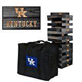Kentucky Wildcat Jenga