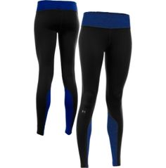 Under Armour Women's EVO ColdGear Cozy Leggings - Dick's Sporting Goods Under Armour Pants, Under Armour Women, Sport Outfits, Cute Outfits, Workout Gear, Workouts, Active Wear, Leggings, Fitness Gear