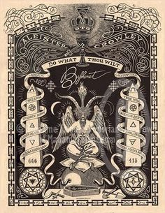 Quotes by Aleister Crowley - Bing Images
