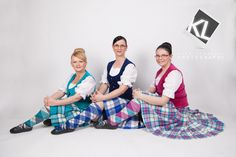 Highland Dance by Kara Lorgelly Photography! Stewart Tartan, Kara, Type 1, Blue Dresses, Theater, Harem Pants, Middle, Vest, Turquoise