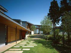 Rise | Orleans House - Exterior house ideas | house exterior | dream house | house design | house architecture | house renovation