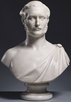 This was the first of fifteen works acquired or commissioned from the Piedmontese sculptor Carlo Marochetti by Queen Victoria and Prince Albert (1819-61)....