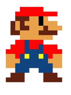 The most famous characters in videogames: Mario (Mario Bros) Diorama, Nintendo Switch, Dragon Nest, Mundo Dos Games, Game Themes, Nintendo Characters, Mario Bros., Video Game Art, Video Games
