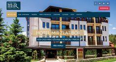 Emarket1ng.NET - New client - Hotel Mir, Zlatibor
