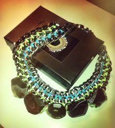 Goldmine Necklace