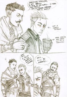 I start my mornings with bad pick up lines by Sanzo-Sinclaire.deviantart.com on @DeviantArt
