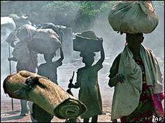 Image result for rwandan refugees