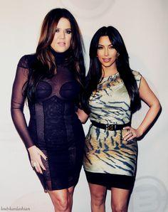 Kardashians/Jenners ♥