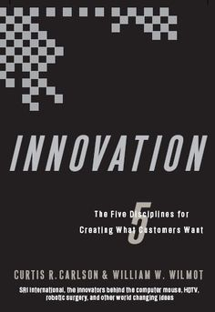 Innovation #books