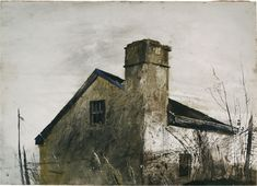 Andrew Wyeth Famous Painting Titles Art Images and Pictures Collection