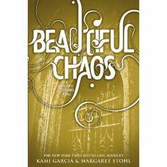 Beautiful Chaos: Fic Gar