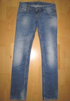 * * * DSQUARED² Jeans Mod.75 LA211, Gr.I 42/D 36 * * * Dsquared2, Jeans, Ebay, Fashion, Clothing Accessories, Moda, Fashion Styles, Fashion Illustrations, Denim
