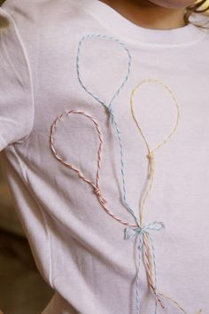 baker's twine shirt decoration #2berrycreative  Twine 100yds. on #Blitsy today! http://blitsy.com/bakers-twine-june.html
