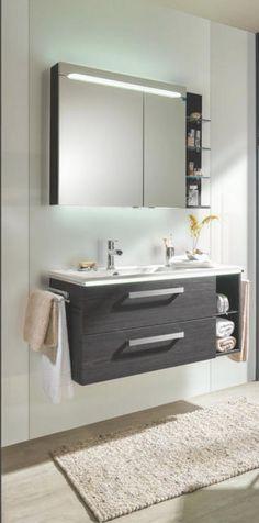 Bad Einrichten, Bad Ideen, Bad Planen, Moderne Badezimmermöbe,  Badezimmereinrichtung, Badausstattung,