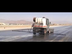 Runway Rubber Removal