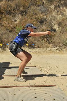 World Shooting Champion to Attend Wyoming Women's Antelope Hunt