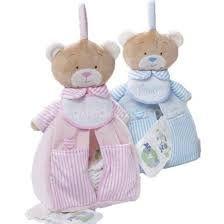 Resultado de imagen para guarda pañales de tela para bebes