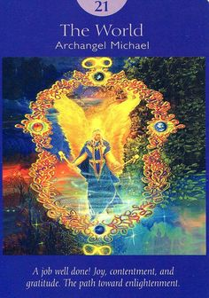 The angels sent you this card because you've happily completed something of great importance. They're congratulating you on a job well done. You're now ready to move on to something new. Enjoy your feelings of wholeness and completion, and give yourself a pat on the back for your amazing accomplishments! http://www.healyourlife.com/oracle-cards/simple-reading/57