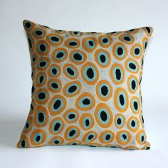 Cushion Cover Wool 20in (51cm) - MRI715