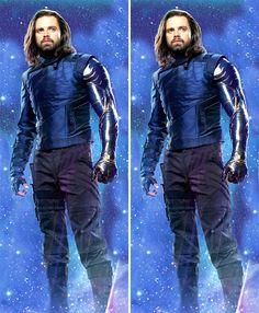 •dreams are never free• — bluesteelstan: Sebastian Stan as Bucky Barnesin...