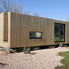 Casas de madera prefabricadas - Casas de madera y mas com ...