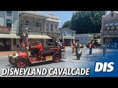 (1673) Mickey & Friends + Princesses & More Cavalcade at Disneyland - YouTube Disneyland Resort, Mickey And Friends, Princesses, Mickey Mouse, Youtube, Princess, Youtubers, Baby Mouse, Youtube Movies