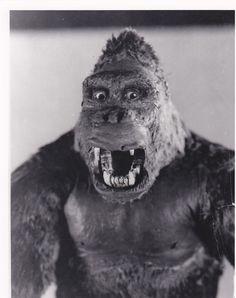 'King Kong', 1933. S)