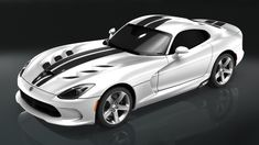 2013 Dodge SRT Viper: Have It Your Way (In 150,000 Ways Or Less) | MotorAuthority