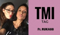 Nuovo video sul canale!!! #TMITAG  #youtube #youtubeitalia #video #tag