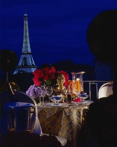 Four Seasons Hotel George V Paris le Palace