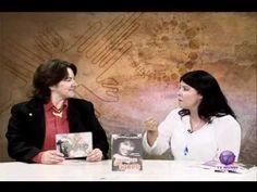 Enigmas - Tema:Linguagem do corpo com Cristina Cairo - Bloco 2/Parte1 - ...