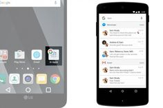"""Google's Spotlight Search """"In Apps"""" mode announced"""