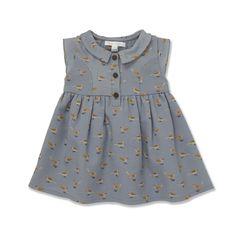 Baby Shirt Dress at Marie-Chantal
