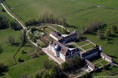 ✈️ Photo aérienne de Moncley - Doubs (25)