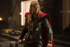 70 gorgeous Thor 2 stills show off Asgard's new look