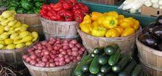 2012 Maryland Farmer's Markets