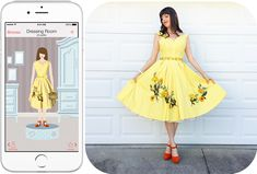 Mellow Yellow - The Dressed Aesthetic