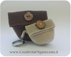 Crochet pattern for Tapestry Bag-Clutch. Crochet one bag with two purposes. In one piece, learn tapestry crochet. - Her Crochet Crochet Coin Purse, Bag Crochet, Crochet Shell Stitch, Crochet Keychain, Crochet Handbags, Crochet Purses, Tapestry Bag, Tapestry Crochet, Purse Patterns