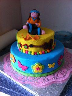 Hippie Torte