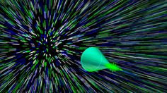 Ultrafast Camera Captures 'Sonic Booms' of Light for First Time