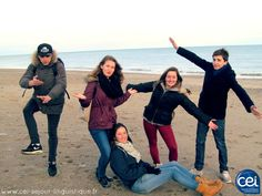 Excursions à Hastings pendant le séjour linguistique en #Angleterre