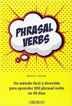 phrasal verbs libro
